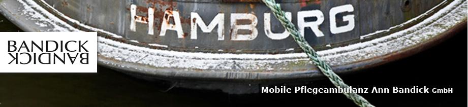 mobile Pflegeambulanz